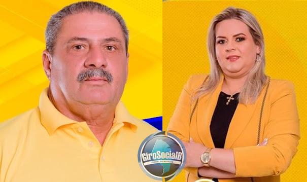 Renúncia de Corina Galindo credência  o suplente Edil França para ocupar seu lugar na câmara  de vereadores em Buíque, entenda porque.