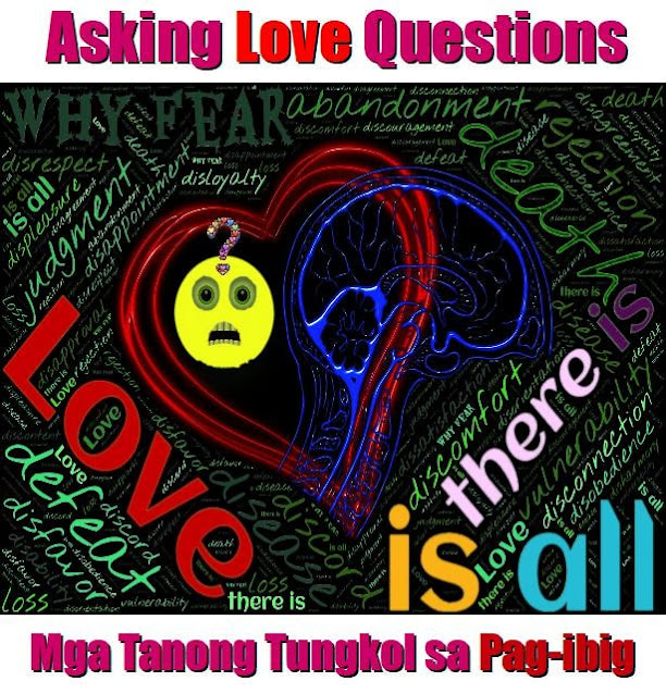 Asking Love Questions in Tagalog