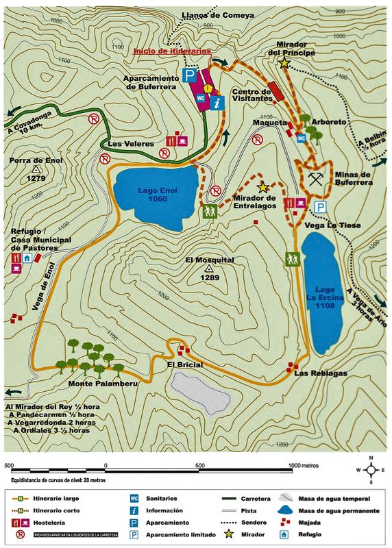 Viajando Por Viajar Lagos De Covadonga