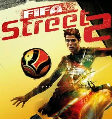 Download Fifa Street 2 PSP
