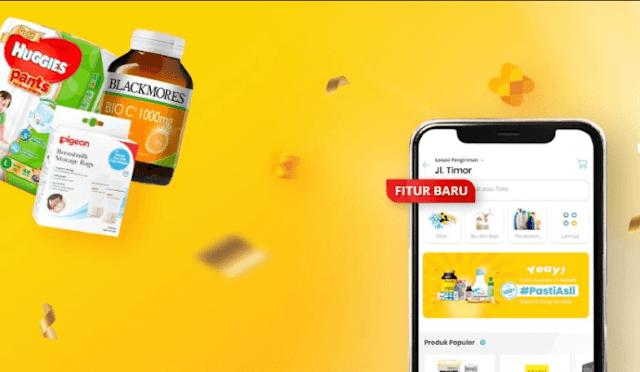 7 Manfaat Membeli Obat di Platform SehatQ