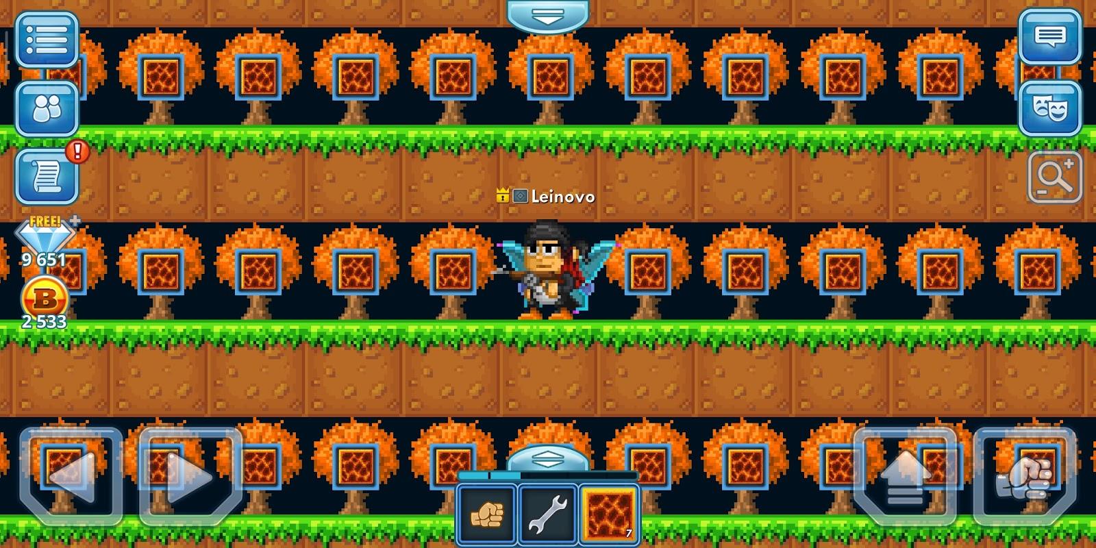 cara sukses menjadi pemain kaya di pixel world