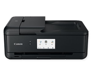 mpressoras Multifuncionais Canon PIXMA TS9550 Drivers de impressora PIXMA TS9550 para Windows, Mac OS - Linux