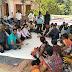 गिद्धौर में 17वें दिन भी जारी है शिक्षकों का हड़ताल, जमुई में 5 को धरना