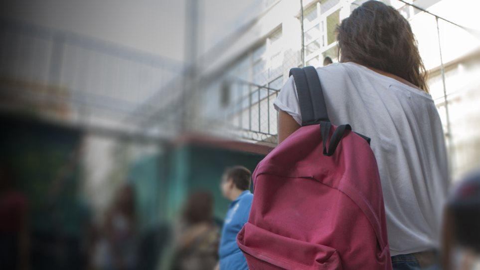 Μαθήτριες Γυμνασίου «βαποράκια» 13 ετών συνελήφθησαν στη Λαρισα