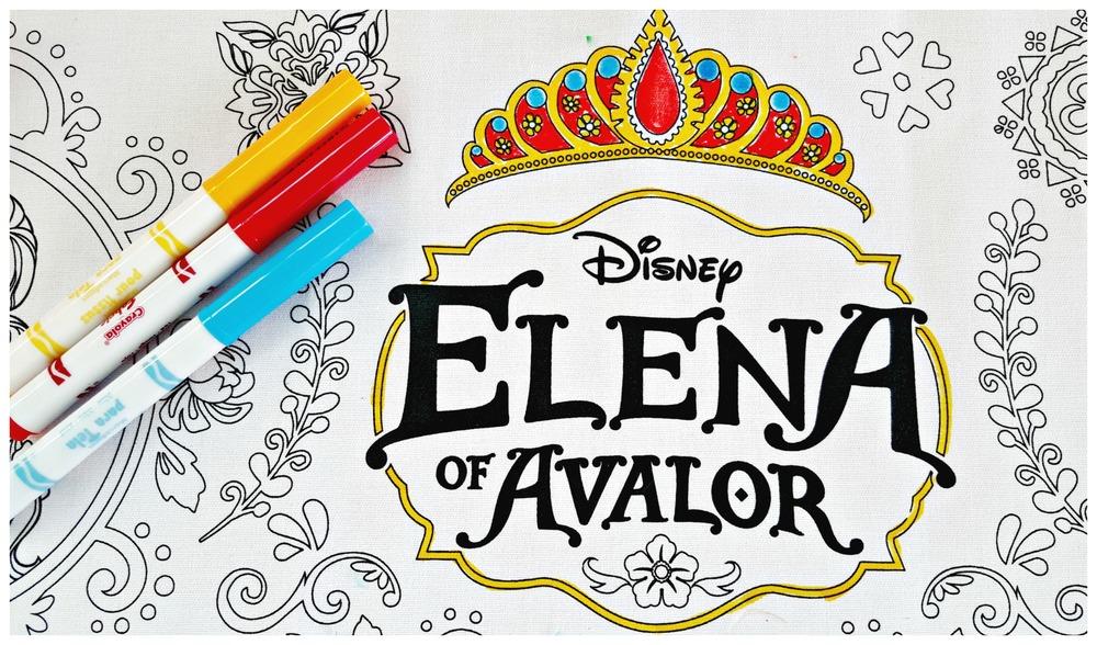 Casinha De Crianca Material Disney Para Imprimir Elena De Avalor