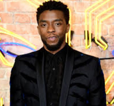 Chadwick Boseman died of Colorectal Cancer