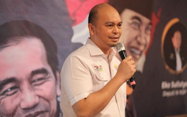 Relawan ABJ Sulit Menerima Keputusan Jokowi Tunjuk Prabowo Jadi Menteri