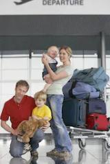 نصائح للأبوين عند السفر مع أبنائها المراهقين