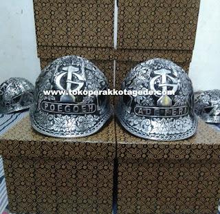 metal hard hat, safety helmet