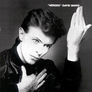 Bowie Heroes