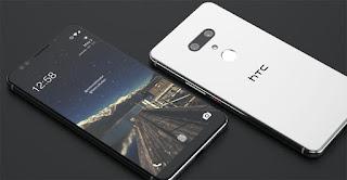 مواصفات موبايل HTC U12 Plus