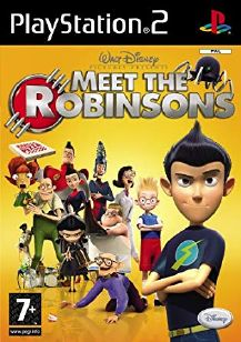 Meet The Robinsons.PS2 Torrent