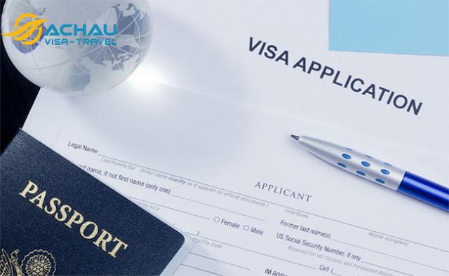Cần chuẩn bị những gì để xin visa Canada ?