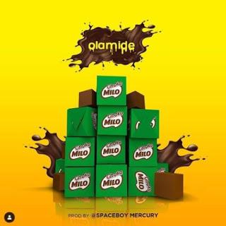 [MUSIC] Olamide_Choco Milo