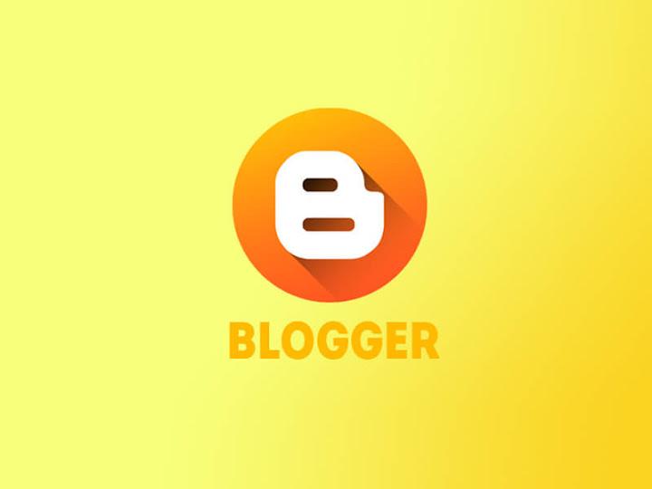 blogger nasıl kullanılır