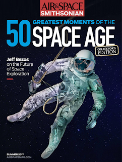 Air and Space magazine Space Age edition