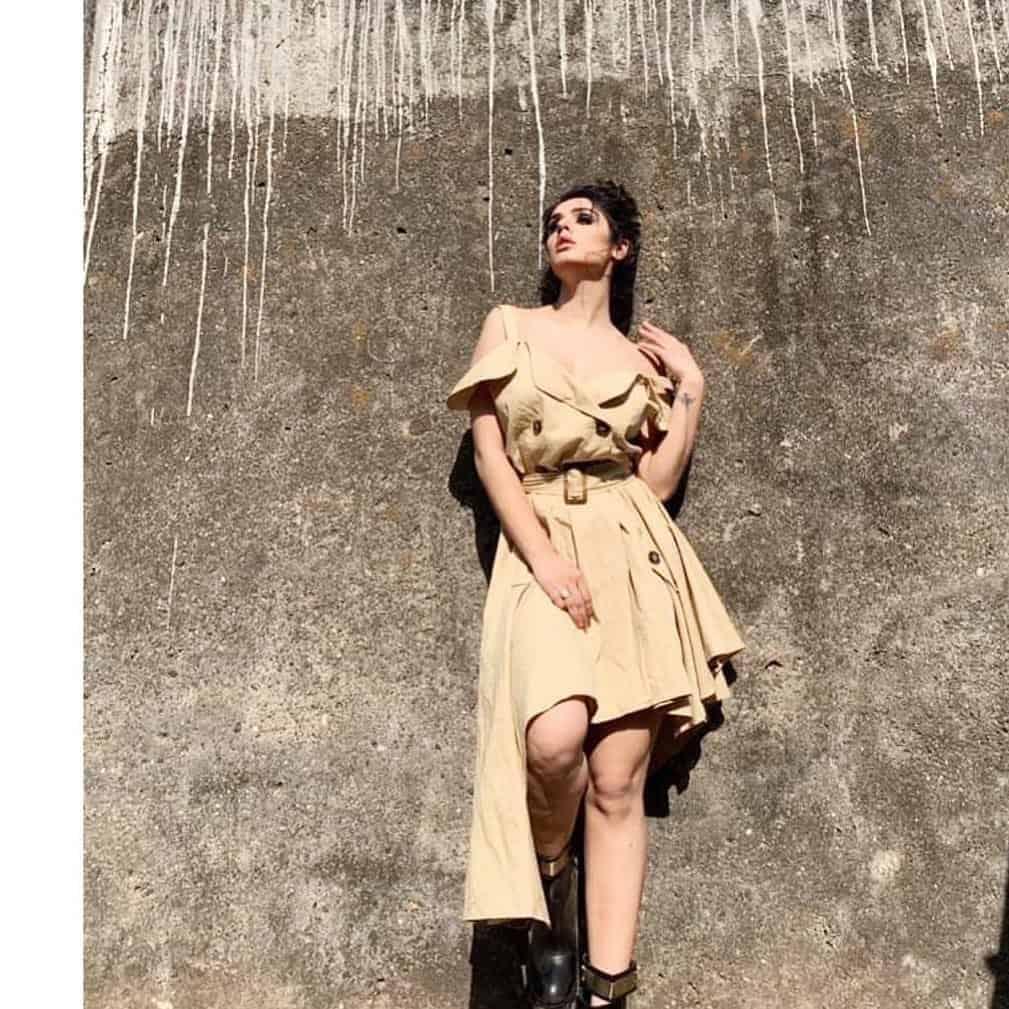 pic of the day: Super Hot Sidhika Sharma