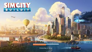 SimCity BuildIt Beach Boardwalk Update