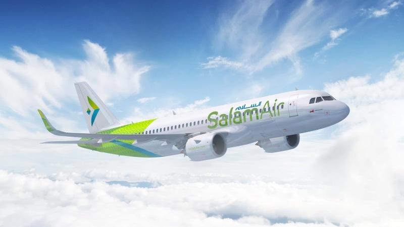 طيران السلام SalamAir