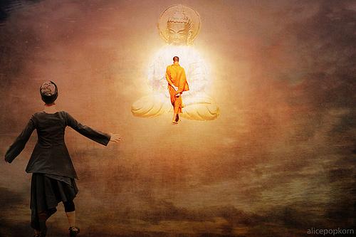 Role of Spiritual Teachers