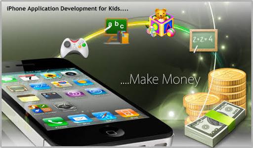 Money making Mobile apps