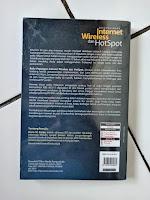 Buku Pegangan Internet Wireless dan Hotspot