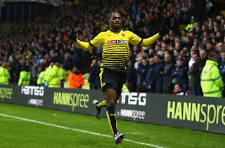 Arsenal target Odion Ighalo set to leave Watford