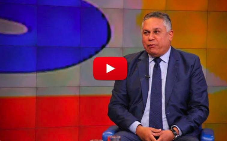 Pedro Carreño amenazó de guerra a Colombia