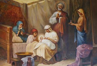 Християни святкують Різдво Пресвятої Богородиці: традиції та заборони