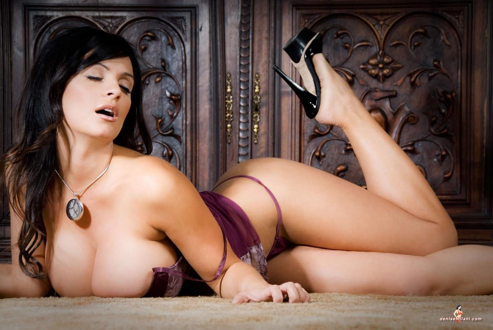 Фото порно денис милани, Denise Milani - все порно и секс фото модели 13 фотография