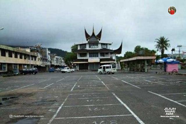 7 Tempat di Padang yang Menjadi Kenangan