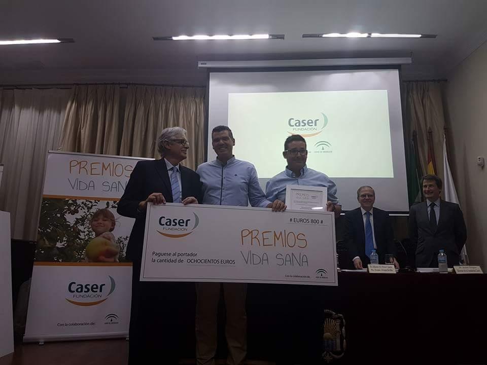 Educacion fisica mayo 2017 for Consejeria de educacion junta de andalucia