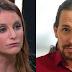 Lluvia de 'zascas' a Andrea Levy por sus críticas a Pablo Iglesias