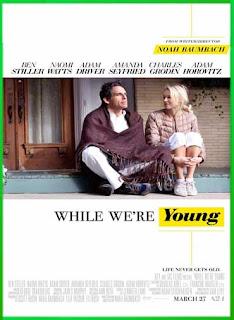 Mientras seamos jóvenes 2014 | DVDRip Latino HD GDrive 1 Link