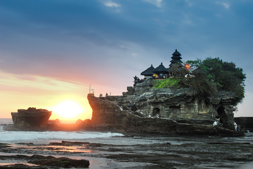 Ini Dia Keuntungan Menginap di Hotel Bintang 5 di Bali