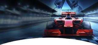 Luckia promo GP BAHREIN F1 28-3-2021
