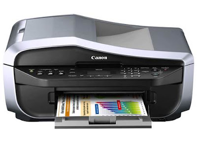 Canon Pixma MX310 Software and Driver Download