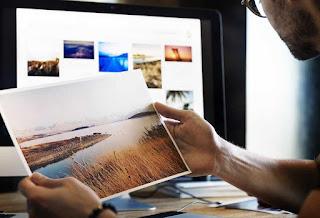 Cara Mencetak pas foto dengan mudah di adobe photoshop untuk pemula