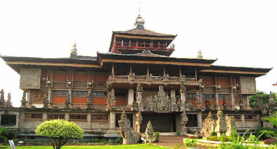 Rumah Adat: Rumah Adat Bali