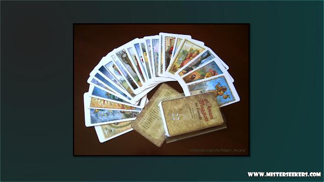 Meramal dengan Kartu Tarot Tidak Perlu ke Ahlinya. Disini kamu bisa!!!
