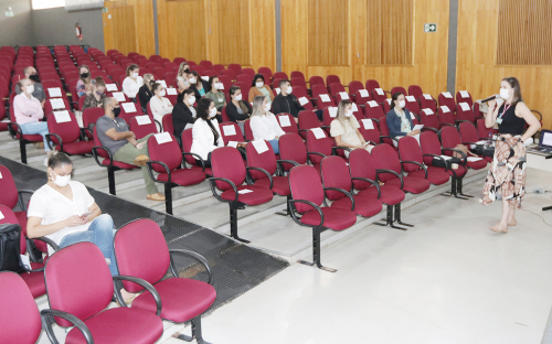 Atendimento a saúde mental de menores usuários de álcool e drogas é tema de seminário em Toledo