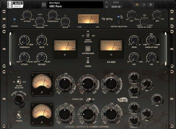 Download Slate Digital - Virtual Buss Compressors 1 2 9 1