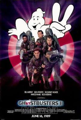 Sinopsis film Ghostbusters II (1989)
