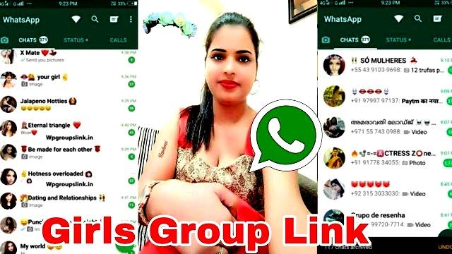 WHATSAPP GROUP LINKS 18+ INDIAN 2020-2021