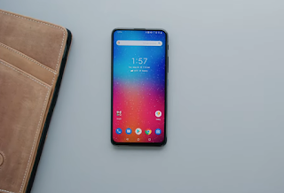 Asus 6Z लॉन्च हुआ भारत में, कीमत OnePlus 7 से भी कम है ! , Asus 6Z launched in India, know the specifications and price