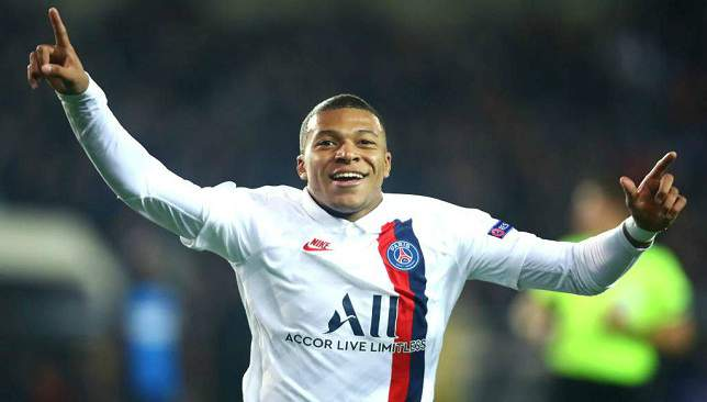 Real Madrid will not try to sign Mbappe next summer