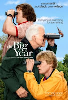 Download The Big Year (2011) EXTENDED BluRay 720p 600MB Ganool