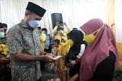 Safari Ramadan 2021, Musa Rajekshah: Golkar Harus Tingkatkan Kegiatan Sosial di Tengah Masyarakat