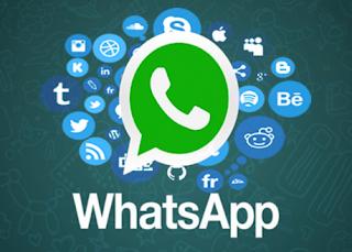 Kepopuleran WhatsApp di Indonesia